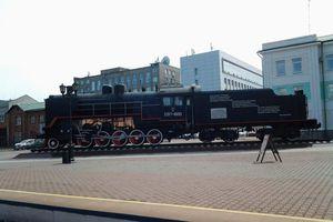 Lundi 28 Juillet: entre Omsk et Ekaterinbourg