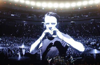 U2 -Tokyo -Japon -05/12/2019 -Saitama Super Arena #2