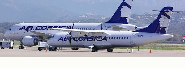 Air Corsica : obtention d'un label international sur la sécurité