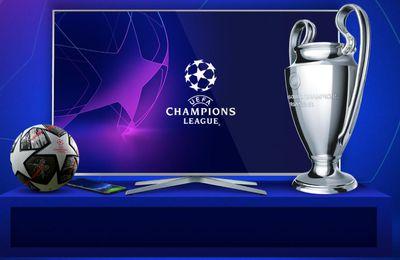 Champions League 2021/2022 à la TV : Découvrez le Dispositif de Canal Plus