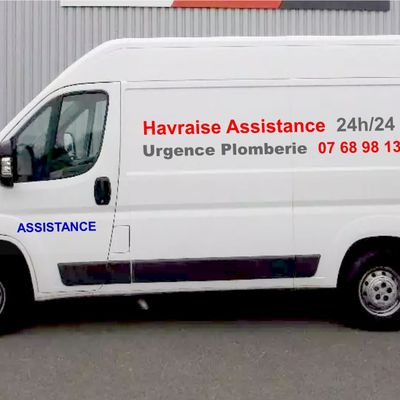 Le Havre Urgence Plomberie   07 68 98 13 22 Assistance
