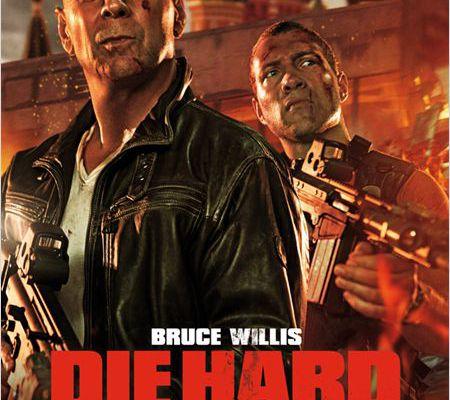 Die Hard 5 : Belle journée pour mourir