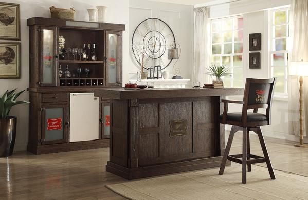 How to Better Organise Your Bar Furniture at Home
