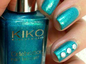 Kiko 423 habillé de studs