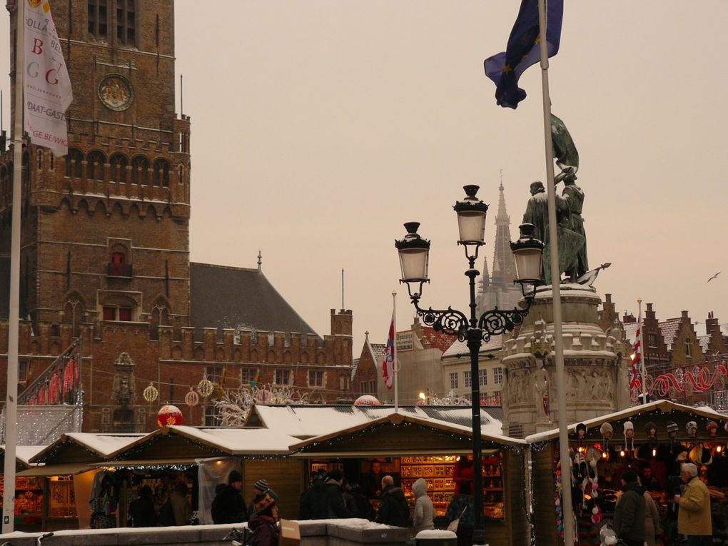 Album - Bruges 2010