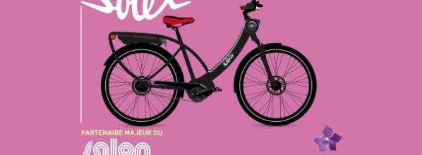 Toulouse - Salon du Vintage : venez découvrir les vélos électriques Solex