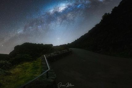 Pas des Sables  Milky Way Chasers  🌌.