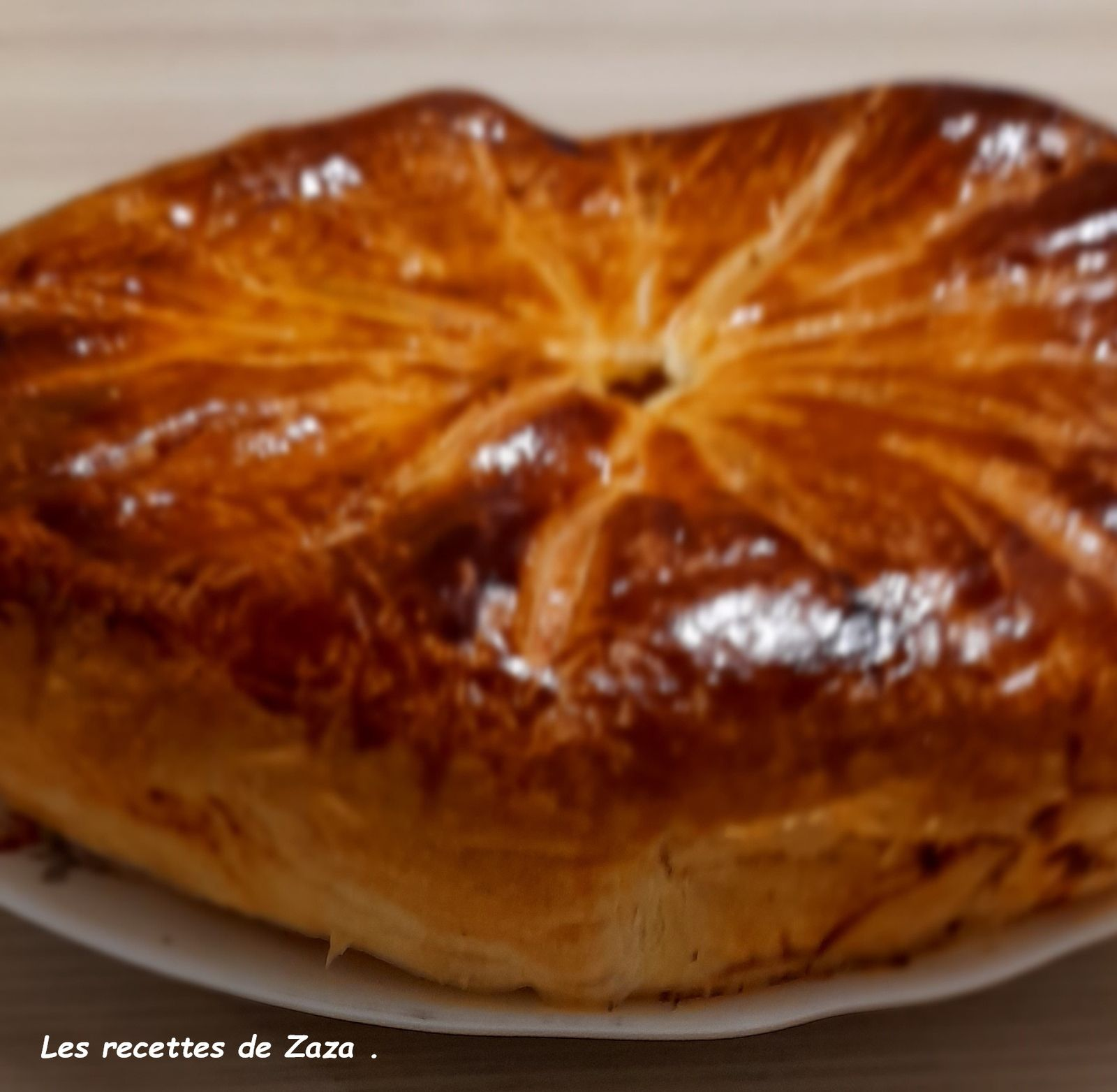Tourte Campagnarde seconde version