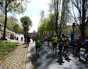 Album - Marathon-Paris-2014
