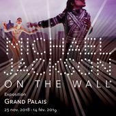 """Exposition """"Michael Jackson - On the Wall"""" - Grand Palais de Paris. 23 novembre 2018 - 14 février 2019 - VIVRELIVRE"""