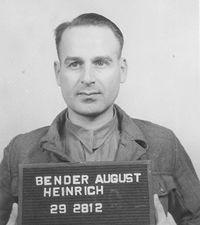 August Heinrich Bender