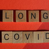 Long-COVID - the nightmare that won't end - a researcher's first hand perspective  Dr Kathy Raven