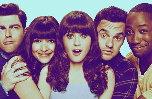 New Girl (Saison 6, 22 épisodes) : l'amour tient plus qu'à un fil