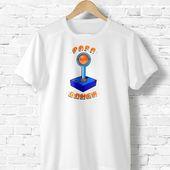 Rue du Tee Shirt. Boutique de t-shirts originaux. Nouveaux tee-shirt
