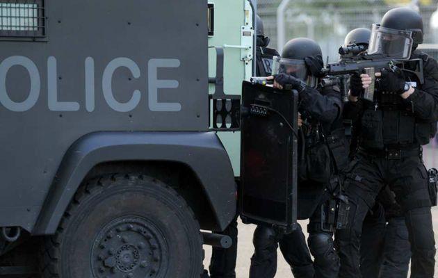 Attentat déjoué en région parisienne : un sixième suspect mis en examen et écroué