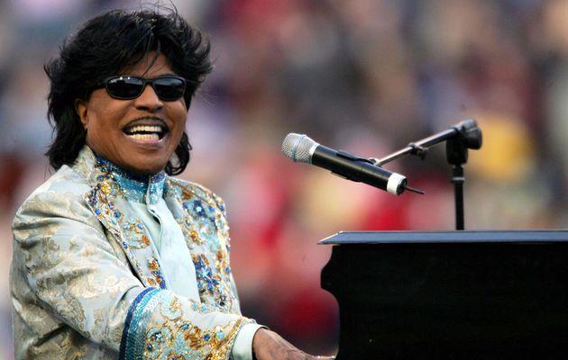 Zik : 3 tubes de Little Richard qui ont marqué la musique