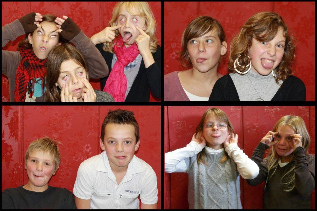 Album - 2009. Soupe à la grimace (Gambetta, 23 octobre 2009)