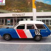 ALPINES ET RENAULT SPORTIVES - COLLECTION HACHETTE - car-collector.net