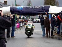 La Route Bretonne pour un Néo-Zélandais