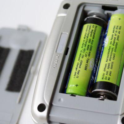 La pile au lithium rechargeable : quels sont ses avantages ?