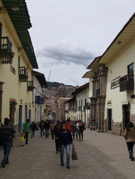 Album - Cusco-et-vallee-sacree