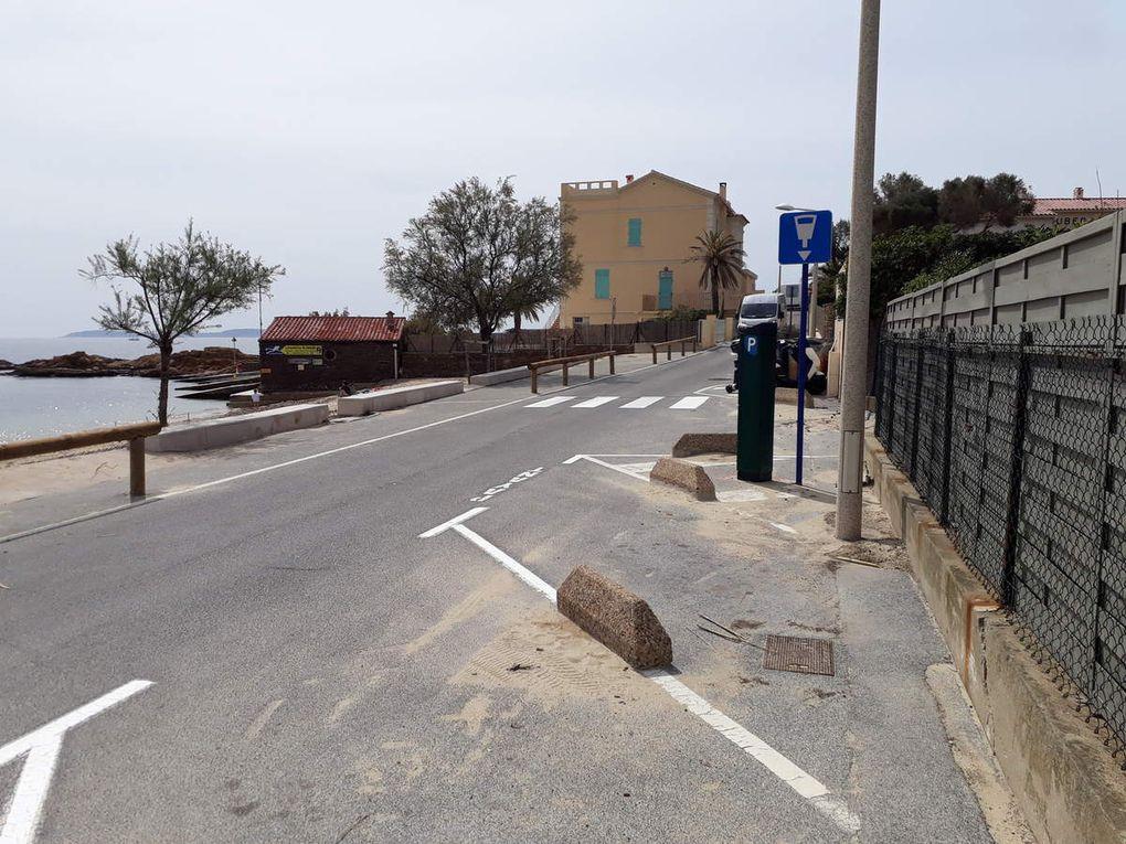 """Tourisme : opération """"hameçonnage"""" au Lavandou"""