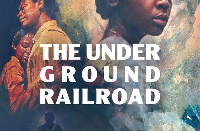 The Underground Railroad (Saison 1, 10 épisodes) : train émotionnel