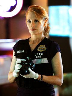 Série Express : Catherine Willows toujours dans Les Experts, LOLA, ...