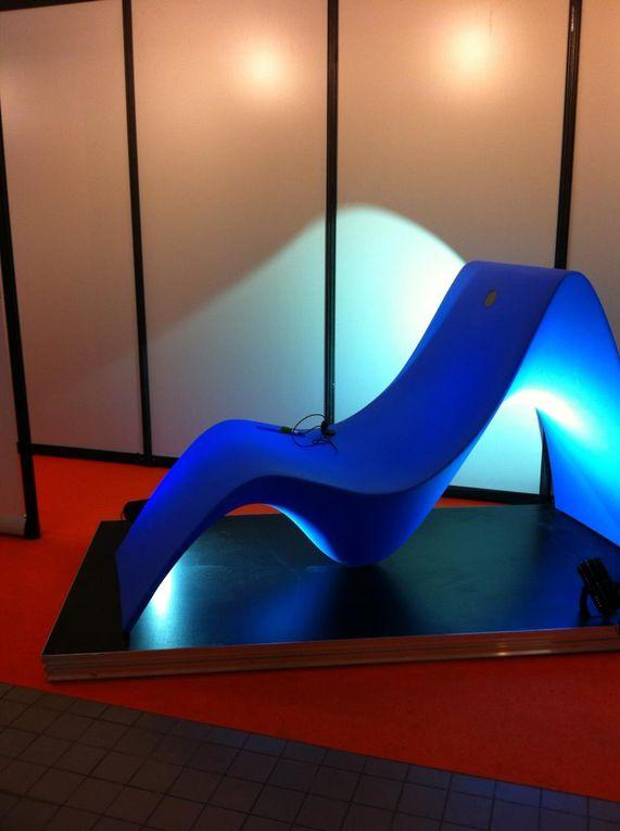 SUNFONY au salon INDUSTRIA - Hippodrome de Cagnes sur Mer du 18 au 19 novembre 2013
