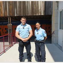 Saint André les Alpes : Bienvenue au nouveau gendarme de la brigade