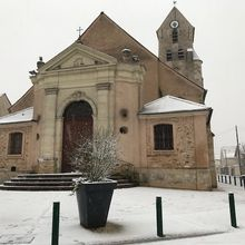 Tombe la neige: informations importantes