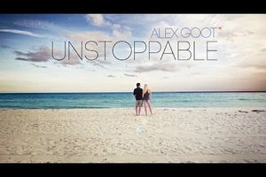Alex Goot - Unstoppable (Elle's Song)