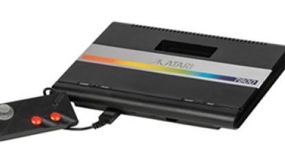 L'Atari 7800 vaincra !?