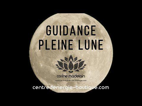 Guidance Pleine Lune en Balance 8 avril 2020