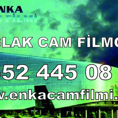 MASLAK CAM FİLMCİSİ 0552 445 08 58