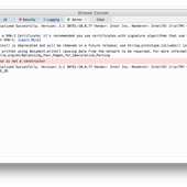 Porting Chrome Extensions to Firefox with WebExtensions