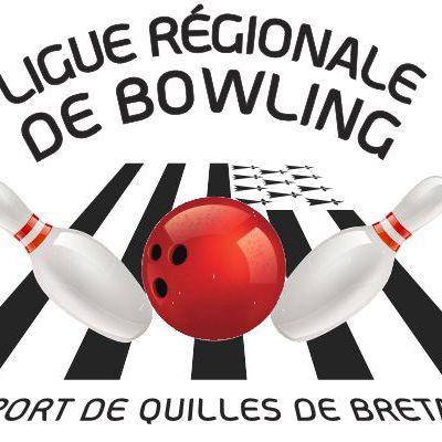 Statistiques des licences Bowling en Bretagne - saison 2020-2021