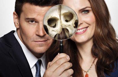 Bones (Saison 12, 13 épisodes) : pour l'amour de la vie