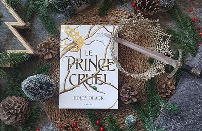 Le prince cruel - Holly Black