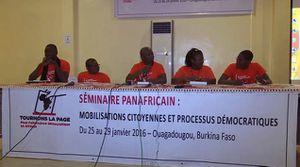 Pour une alternance démocratique en Afrique !