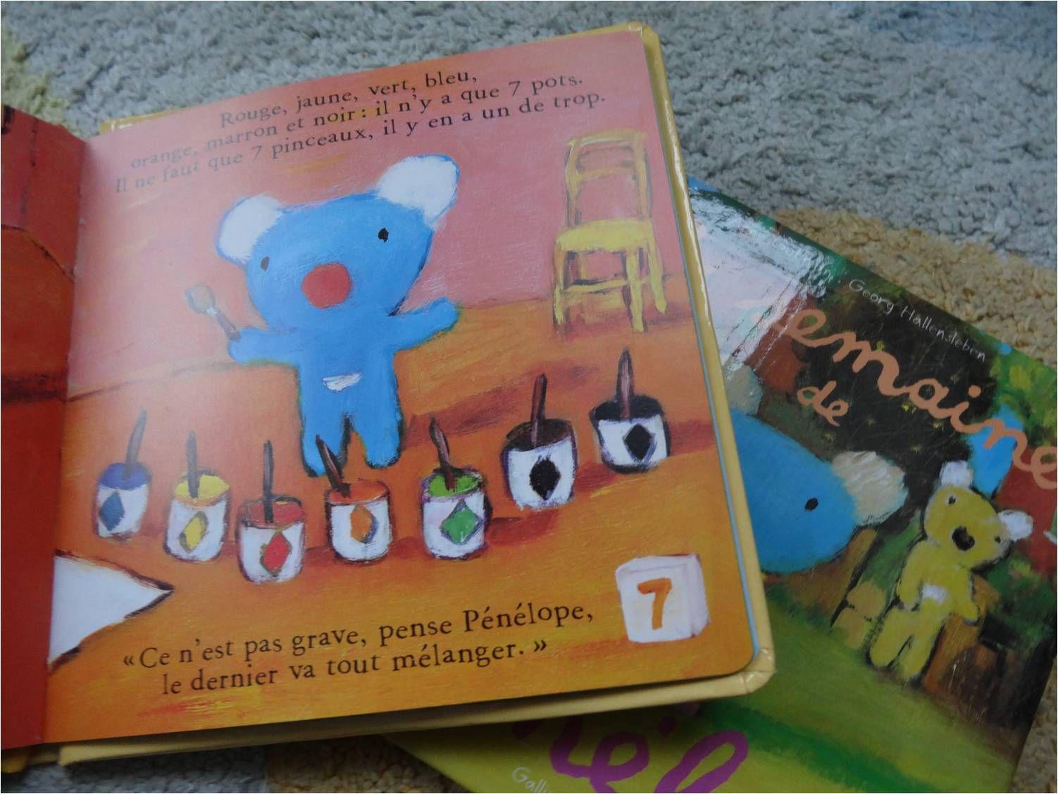 Ses nouveaux livres préférés... de la semaine !