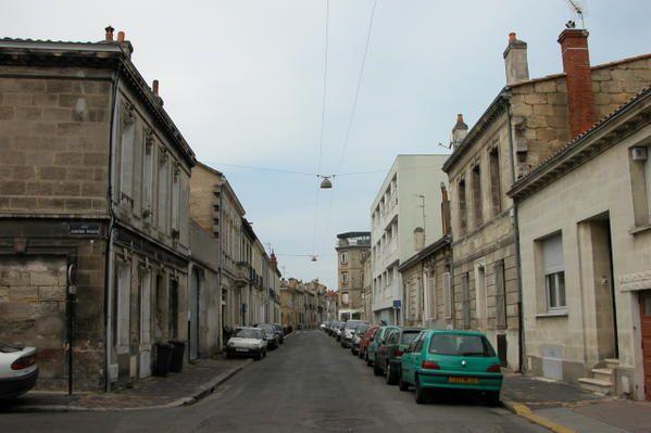 Album - Concours Bordeaux 2008