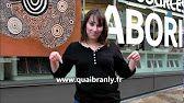 Le musée en langue des signes (LSF) - YouTube