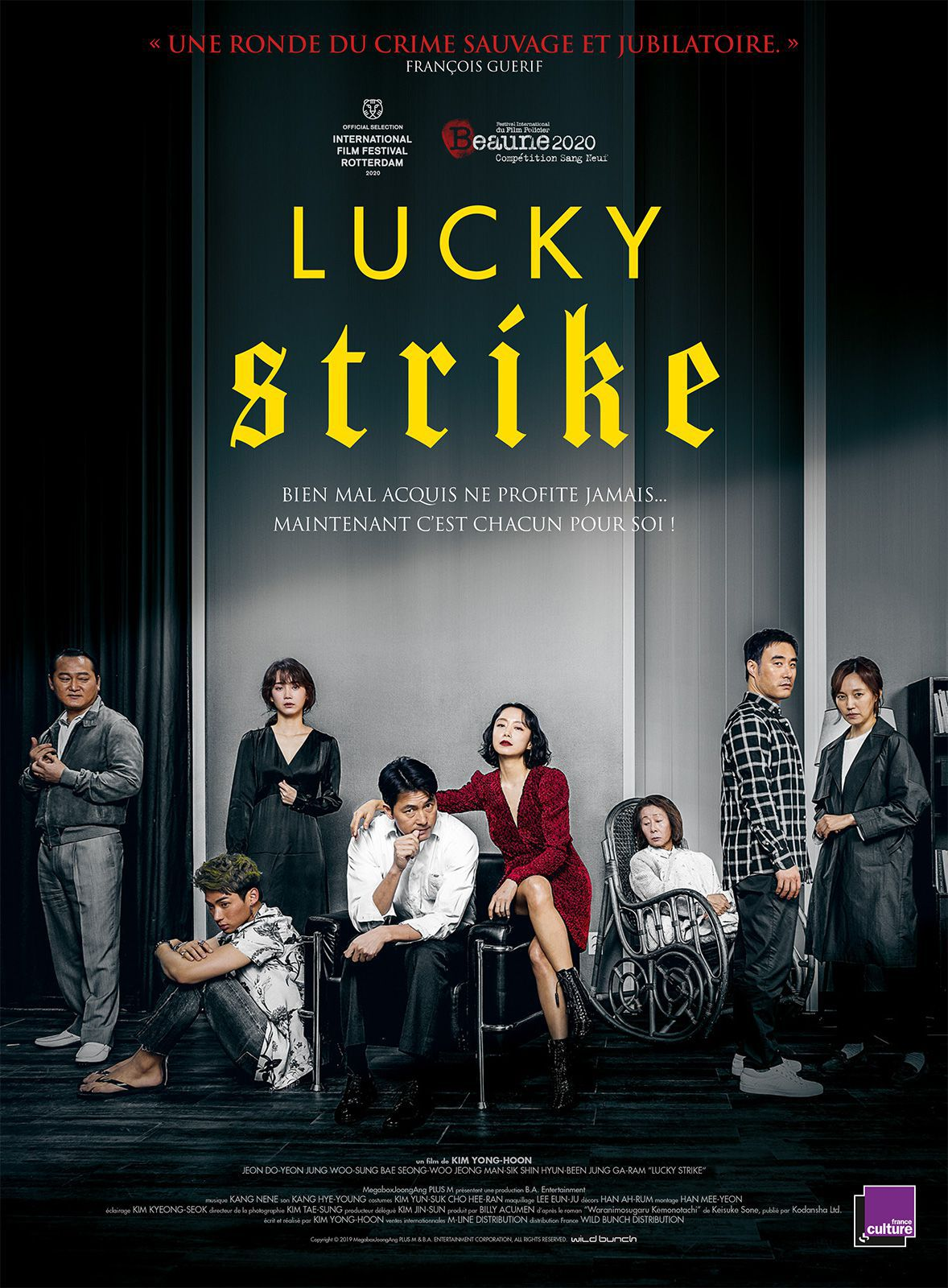 [Rattrapage] Lucky Strike (2020)