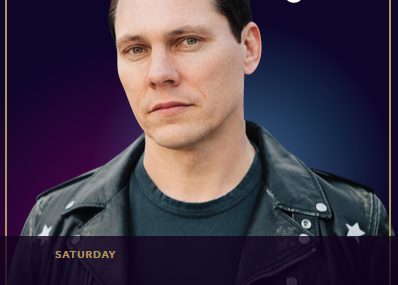 Tiësto photos, vidéo | Hakkasan | Las Vegas, NV - january 13, 2018 | Spécial Birthday Celebration
