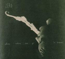 zëro, une formation qui nous assène un arsenal de riffs teintés d'une véritable urgence punk, du krautrock sauvage