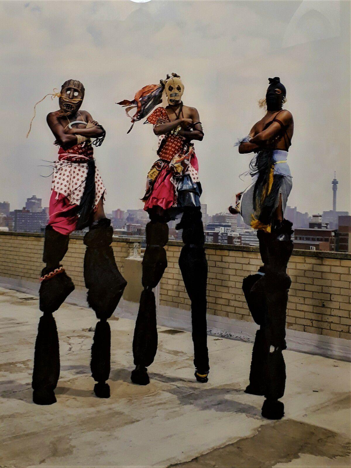 Le meilleur des Rencontres d'Arles 2021- New Black Vanguard
