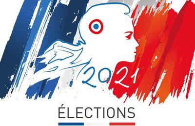 Les élections régionales et départementales sont à suivre sur les antennes de Guadeloupe la 1ère !