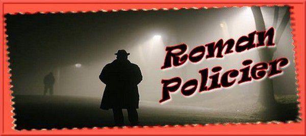 """"""" Roman Policier """"  Sylvette Faisandier ...Liste"""