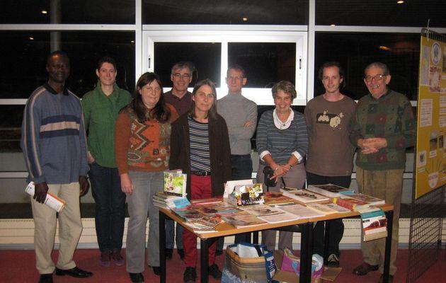 Soirée Planète à vendre à Langueux 21-11-2012